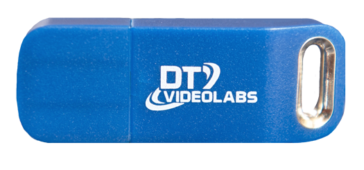 DT Videolabs USB Enabler Key
